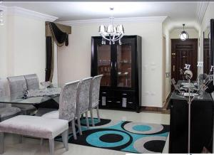 Two-Bedroom Apartment at Gelem Area