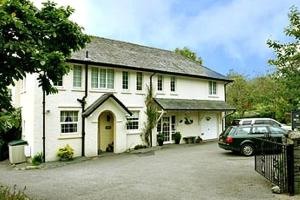 Wynford Guest House in Ambleside, Cumbria, England