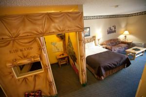 KidKamp Suite