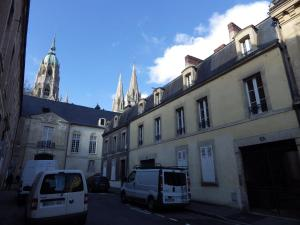 Photo of Apartment Centre Historique Bayeux