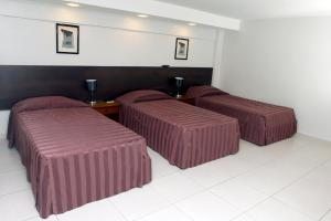 Standard Triple Room (3 Beds)
