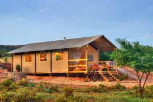 Photo of Afri Camps Klein Karoo
