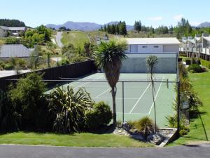 Copper Beech Wanaka Apartments, Apartmány  Wanaka - big - 21