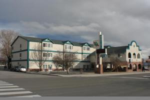 Photo of Carson City Plaza Hotel