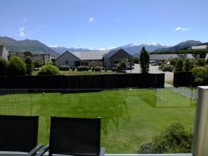 Copper Beech Wanaka Apartments, Apartmány  Wanaka - big - 7