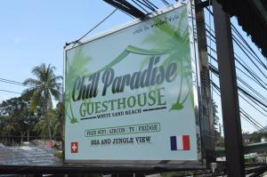 Photo of Chill Paradise Guesthouse