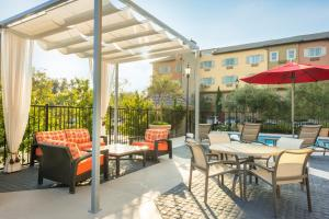 Photo of Ayres Hotel & Suites Costa Mesa/Newport Beach