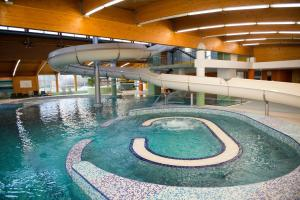 Photo of Wellness Hotel Frymburk