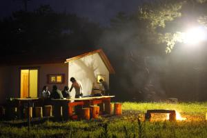 Photo of Udo Glamping Guesthouse
