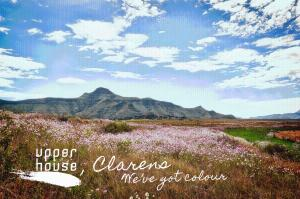 Upper House Guesthouse, Guest houses  Clarens - big - 5