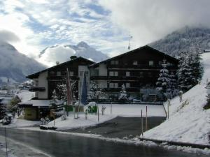 Photo of Suitehotel Kleinwalsertal
