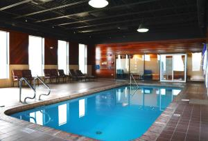 Chateau Regina Hotel and Suites, Hotels  Regina - big - 30