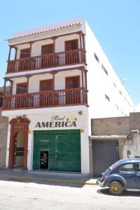 Photo of Real América Hotel