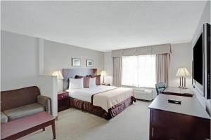 Baymont Inn and Suites, Hotely  Reno - big - 21