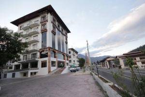 Photo of Dorji Elements   Boutique Hotel