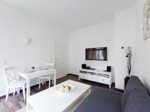 City Park Apartment 22