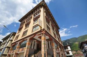 Photo of Hotel Thimphu Tower