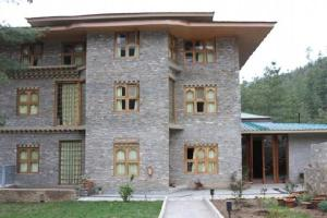 Photo of Bhutan Peaceful Resort