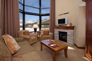 Photo of Resort At Squaw Creek Penthouse #808
