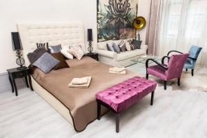 Boutique Apartment Aa2