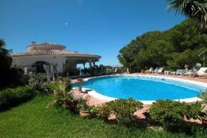 Photo of Six Bedroom Holiday Home In Los Narcisos