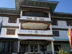 Photo of Namsaycholing Resort