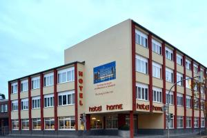 home Hotel - Pensionhotel - Hotels