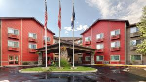 Photo of Best Western Rocky Mountain Lodge