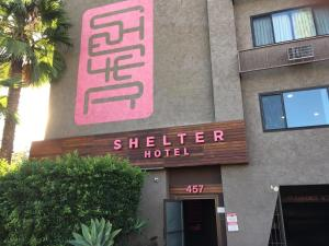 Photo of Shelter Hotel Los Angeles