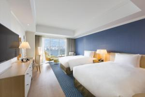 Premium Executive Twin Room