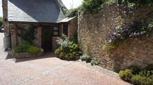 Colyton Holiday Cottages in Colyton, Devon, England
