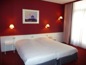 Hotel Louisa, Hotely  Ostende - big - 3