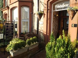 Brandelhow Guest House in Penrith, Cumbria, England