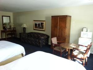 Beach Harbor Resort, Motels  Sturgeon Bay - big - 29