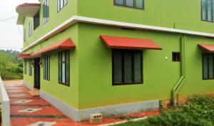 Wayanad Hill Residency, Apartmány  Mananthavady - big - 9