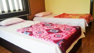 Wayanad Hill Residency, Apartmány  Mananthavady - big - 16