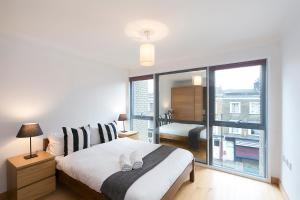 1 Bed Apartment In Angel in London, Greater London, England