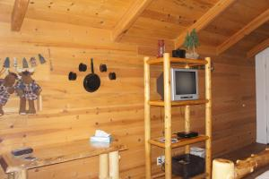 Cabin 5 - Hunting Lodge