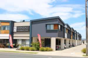 Photo of Bairnsdale International