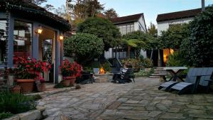 Photo of The Vagabond's House Boutique Inn & Spa Studio