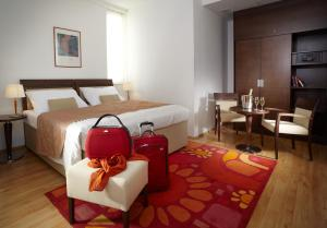 Hotel - Clarion Hotel Prague Old Town