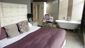 Brighton Inn Boutique Guest Accommodation in Brighton & Hove, East Sussex, England