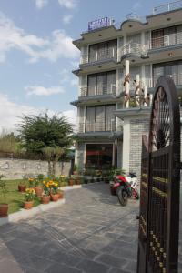 Photo of Hotel Pokhara View