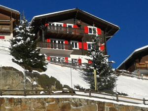 Photo of Chalet Bergrast