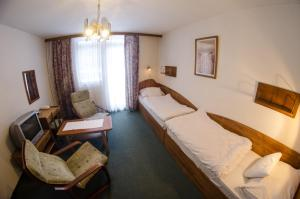 Solar Club Hotel, Aparthotely  Sopron - big - 14