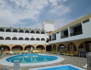 Photo of Hotel San Bartolo Beach
