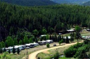 Sierra Bonita Cabins And Rv Park