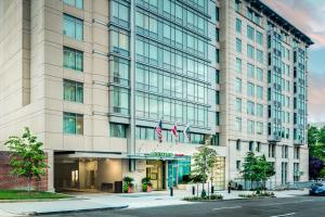 Photo of Courtyard By Marriott Washington, D.C./Foggy Bottom