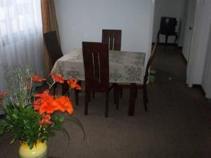 Photo of Apartamento 401 Zona T