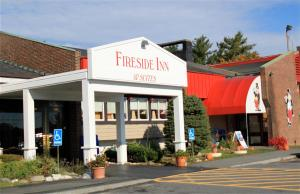 Photo of Fireside Inn & Suites Waterville